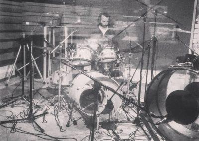 carlo catalano drums