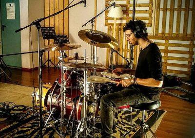 tancredi drums