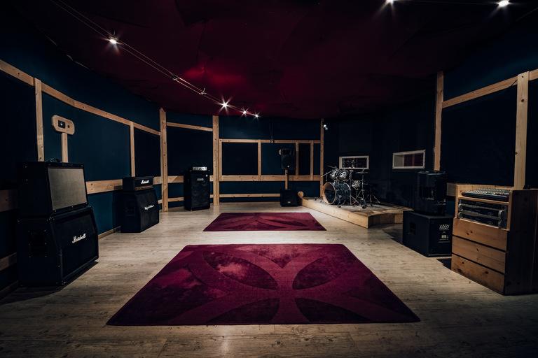 Relaxo Studio - Sala 1