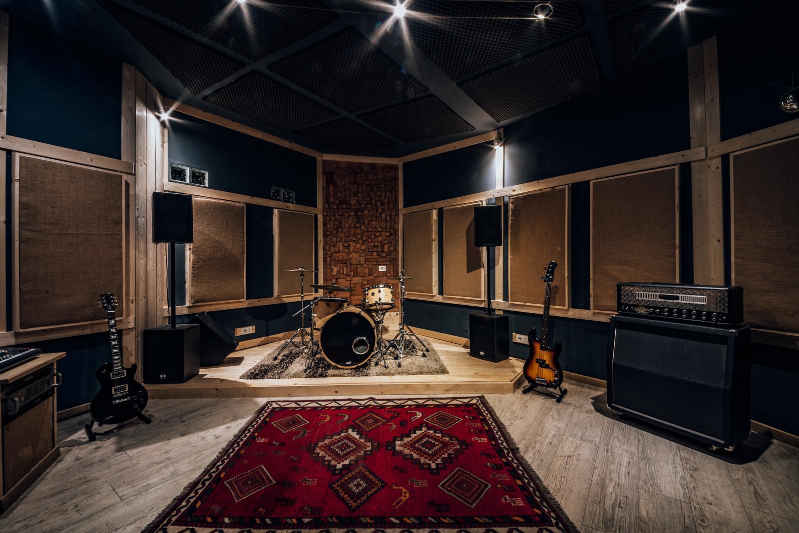Relaxo Studio - Sala 5