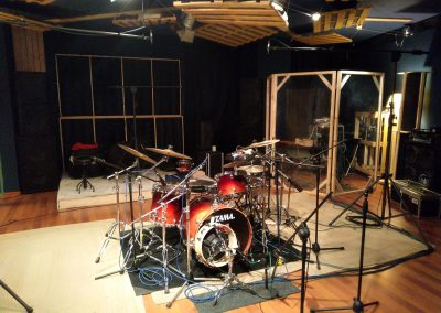 Ivanoska Drum Kit